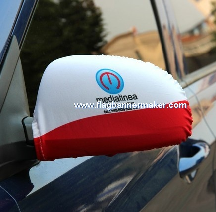 Sports Car Mirror cover