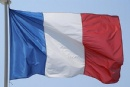 Custom french flags