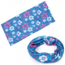Outdoor multifunctional bandana