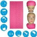 Multifunctional headband Headwear