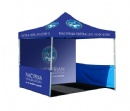 Event pop up gazebo