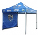 Event pop up tents