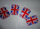 Bunting string banner